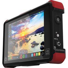 """Atomos Ninja Flame 7"""" 4K HDMI Recording Monitor 1300 USD"""