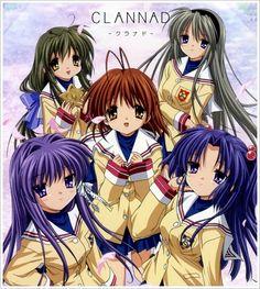Clannad!