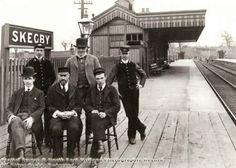 Old Train Station, Nottingham, Childhood Memories, Transportation, History, Poppy, Trains, Roots, Art