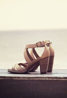 Timberland Talons EK Stratham Heights Sandal Femme - Google Search