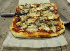 Pizza siciliana 1