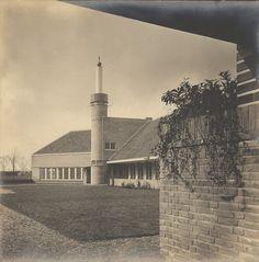 Catharinaschool Hilversum