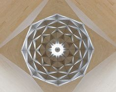 I.M. Pei Architect: Museum of Islamic Art