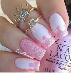 20 Nuevas ideas para decorar uñas en el 2015 | Decoración de Uñas - Manicura y Nail Art