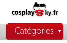 Achetez des costumes cosplay adorables et ressemblants de Harry Potter de haute qualité. Costume Harry Potter pas cher mais de haute qualité. http://cosplaysky.fr/film/harry-potter.html