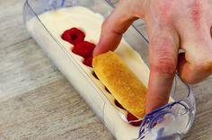 Recept na tiramisu - Receptik. Sweet Recipes, Vegan Recipes, Cooking Recipes, Pancake Dessert, Banana Bread Cake, Pastel Cakes, Log Cake, Crazy Cakes, Gastronomia