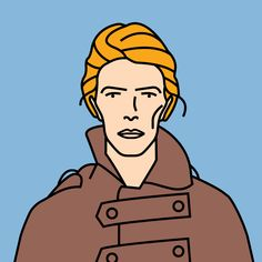 Bowie Changes – The Man Who Fell To Earth