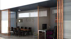Container escritório | GrupoIRS