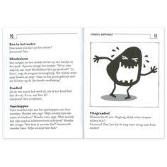 kidsweek moppenboek - Google zoeken