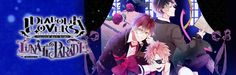 diabolik lovers lunatic parade | DIABOLIK LOVERS LUNATIC PARADE | ソフトウェアカタログ ...