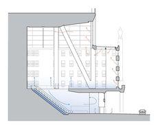 Gallery of Ice Falls / James Carpenter Design Associates Inc - 15