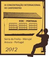 III Concentração de Canyonistas EC/DC Portugal (Se...