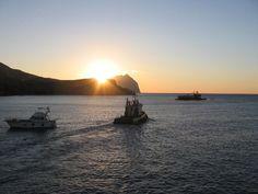 Sunrise- Anafi Greece