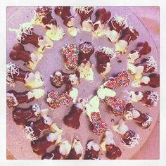 Hens nite choc Willie's made with Cadburys choc and nutella mix sooooo yummy. I have sold a few batches for hens bites now and they were a hit. Great for prizes or take home gifts. Www.Facebook.com/megacrafty
