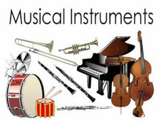 Orchestral Musical Instrument Sounds