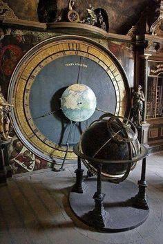 Steampunk Stargate?
