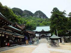 Yakuri-ji, à Takamatsu, le 85e temple du Pèlerinage de Shikoku. #japon #shikoku #pelerinage