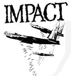 Impact. T.shirt