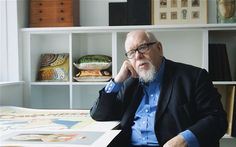 Studio visit: Sir Peter Blake  A visit to the celebrated British artist's printmaking studio, in which he discusses the 'trunk and branches' of his practice, including some of the works he will be showing at Multiplied 2015