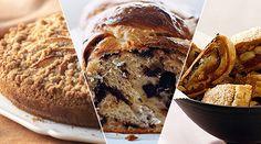 Yom-kippur Recipes Cakes and Cookies