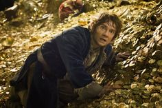 The Hobbit: The Desolation of Smaug 2013