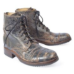 ba48ffb46f1d51 Louie s Shoes for Men · Bed Stu Protege - Black