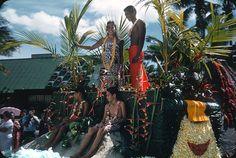 Aloha Week Parade — 1960 Kalakaua Ave, Honolulu, Hawaii