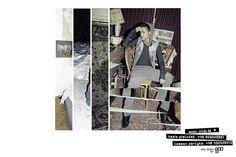 FOJIMS fashion label website 2010 Catalogue Cover, Fashion Labels, Website, Design