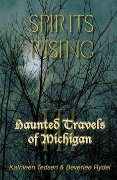 An interactive book and Web site experience presents evidence of ghosts and haunted places found in Michigan and offers readers the experience of becoming part of the ghost hunt with paranormal invest