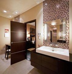 muebles baños modernos | Diseño de interiores