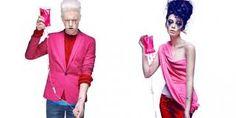 nice, cute and pretty: Lunes de Buenas Noticias: Moda Detox