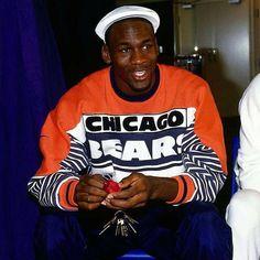 #ChicagoWeek #Jordan #MJ