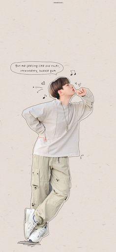 Sehun, Kpop Exo, Baekhyun Wallpaper, Bts Wallpaper, Exo Album, Exo Lockscreen, Jungkook Cute, Yoongi, Exo Members