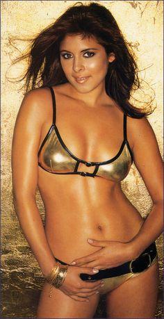 Remarkable, Jamie lynn sigler bikini think