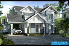 Images Of Western Style Homes In Kerala   Google Search