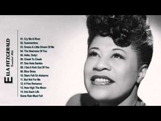 The Best Of Ella Fitzgerald - YouTube