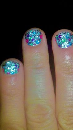 Do it yourself nails! Less than $10!