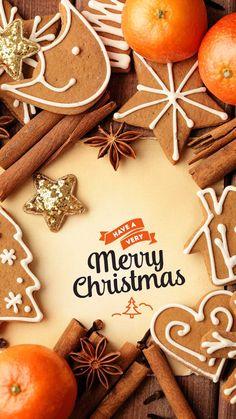 Wallpaper iPhone/winter/holidays/merry Christmas ⚪