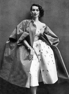Christian Dior - 1950