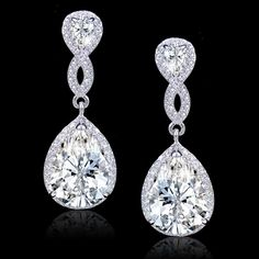 100+ Stunning Diamond Wedding Jewelry Sets Trends http://www.femaline.com/2017/04/15/100-stunning-diamond-wedding-jewelry-sets-trends/