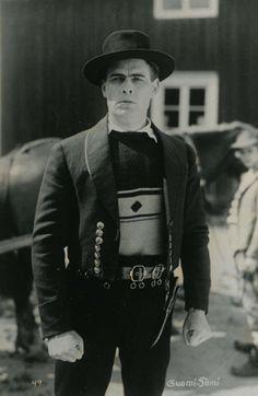 Pohjalaisia (1925)