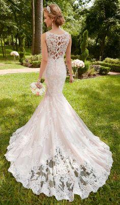 Wedding Dress Inspiration - Stella York