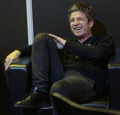 Noel Gallagher, Singer, Fictional Characters, Singers, Fantasy Characters