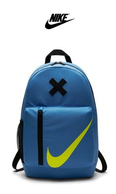 The Best New Backpacks for 2020 - Men's style, accessories, mens fashion trends 2020 Nike Fashion, Fashion Bags, Fashion Backpack, Mens Fashion, Style Fashion, Mochila Nike, Mens Gym Bag, Everyday Bag, Nike Outfits
