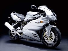 620 Sport (full fairing), 2001