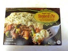 What's Good at Trader Joe's?: Trader Joe's Shepherd's Pie