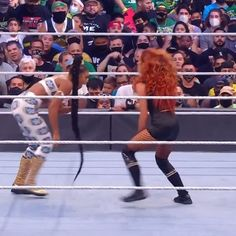 Becky Lynch, The Man, Wwe, Wrestling, Instagram Posts, Lucha Libre