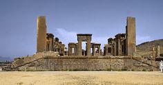 Still imperial... Shiraz, Iran