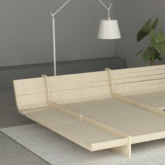 DIY Bed Frame Kit