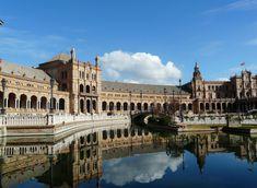 Mon TOP 10 à Séville dévoile les multiples facettes d'une ville d'Espagne matinée de culture chrétienne, arabe, gitane mais aussi et surtout andalouse !...